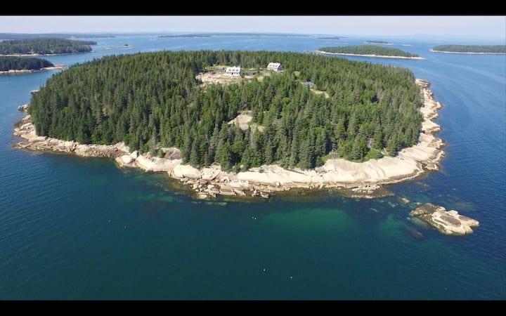 Private Island, a perfect family escape