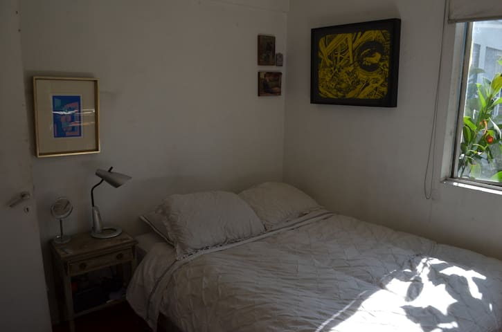 My Room, Your room