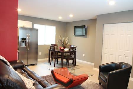 Luxury Home - Haus