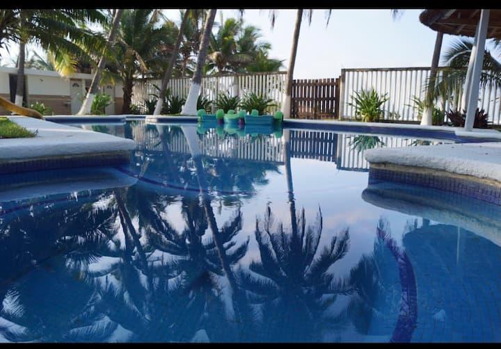 Nicho's Beach Villas