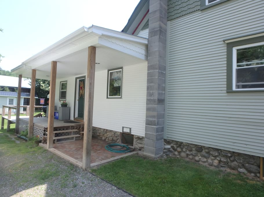 Lodge In Vermont With  Rooms To Rent