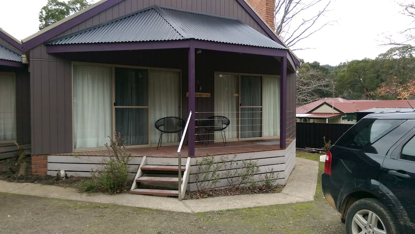 Mackey's Peak Villas - Halls Gap - Vila