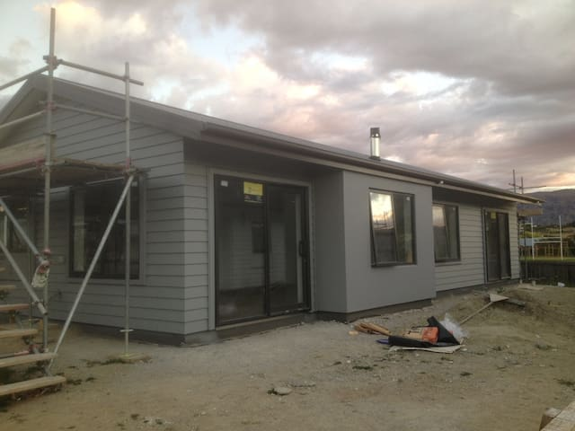 Brand New House - Otago - Dům