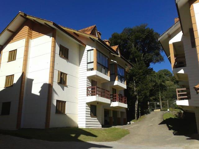 Apartamento Assis Brasil - Canela - Appartement