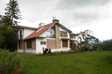 Casa de Campo Catalamonte