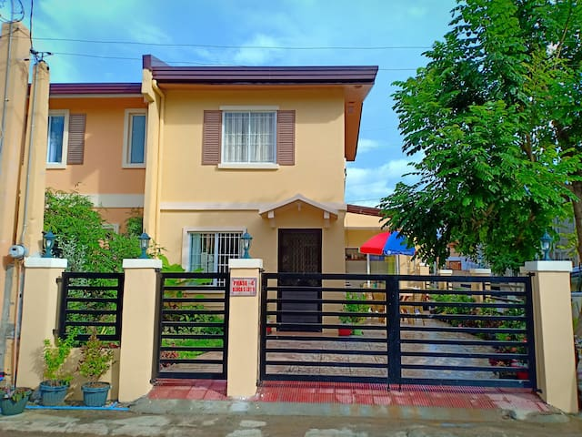 Camella Guest House Single Detached.