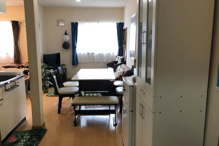 HAKODATE Station 5 minutes walk all for rent