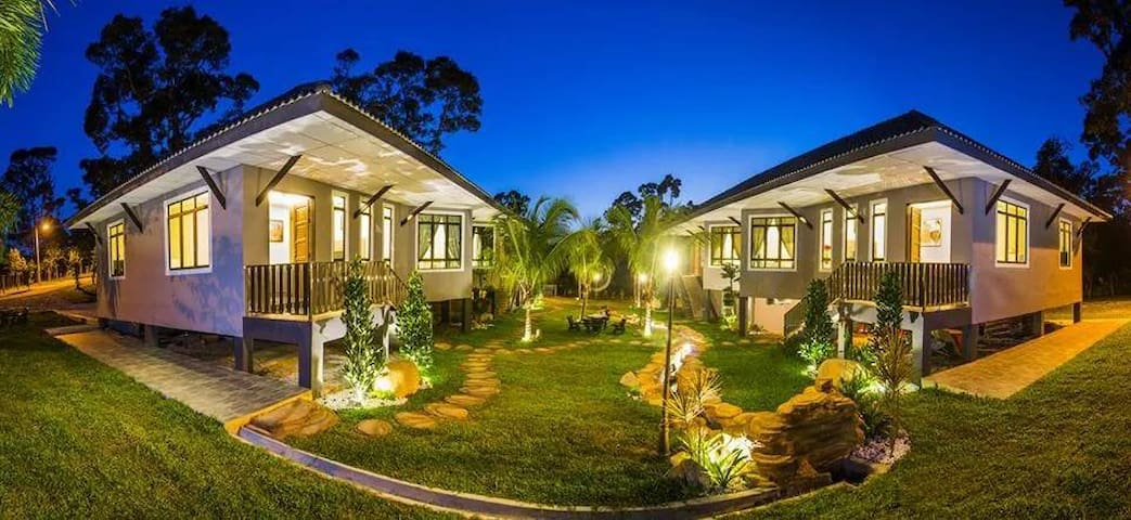 MBP Resort Minyak Beku