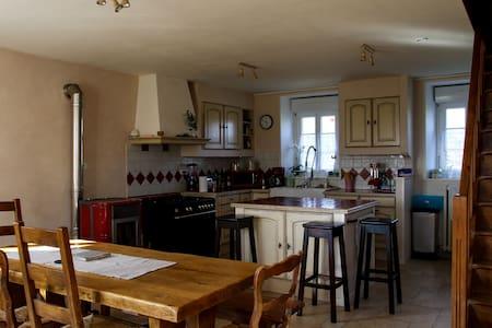 Maison de campagne  bocage normand - Saint-Jean-le-Blanc