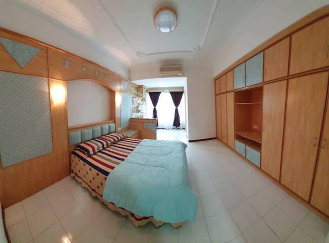 Casa Suite Pantai Puteri Homestay