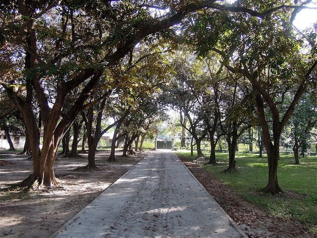 Rancho Caridad . . . Your Private Country Estate