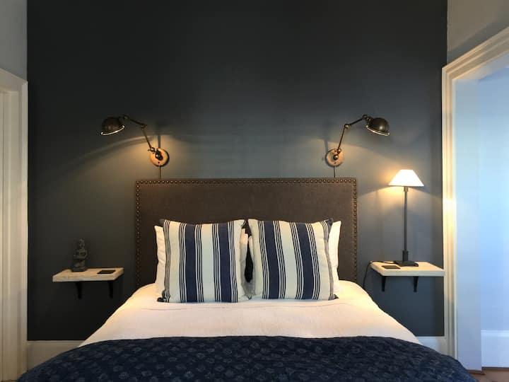 George Sand Room - Carpe Diem Guesthouse & Spa
