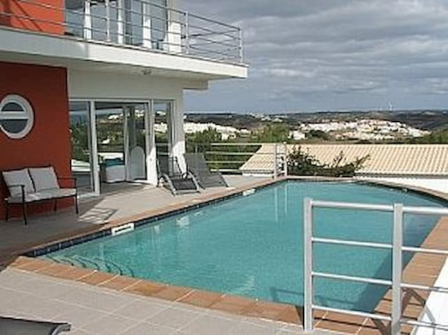 Feel free with 360 degree overlooking view SALEMA - Budens - Villa