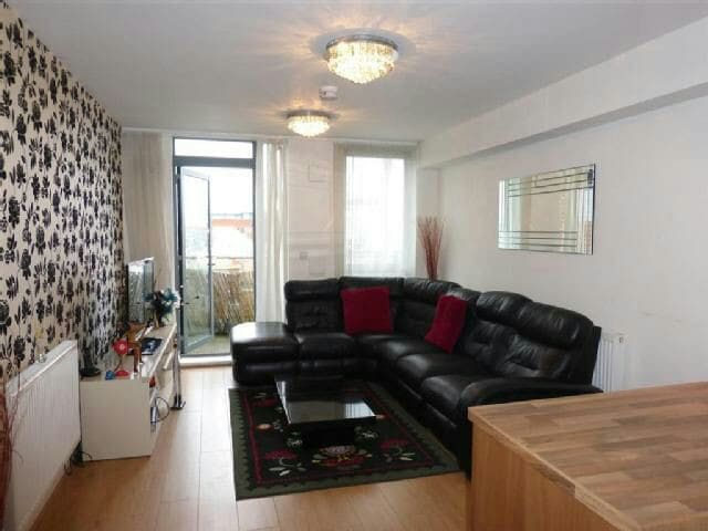 Chelmsford city centre luxury 2 bed - Chelmsford