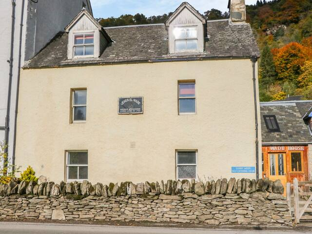 WADE HOUSE, pet friendly, with open fire in Aberfeldy, Ref 21597