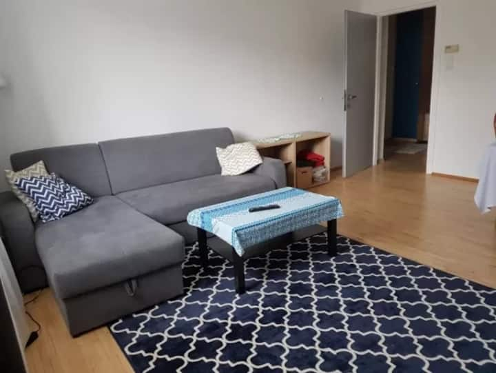 Apartament Opener