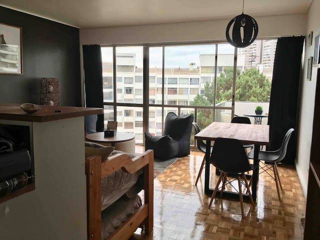 Apartment in Viña del Mar