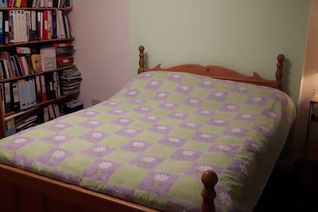 Lovely double room in Levenshulme - Manchester