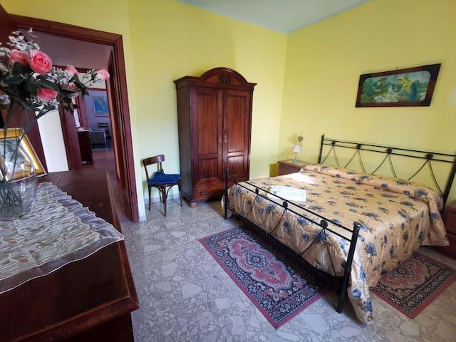 Casa Mozzi - Stanza Cris