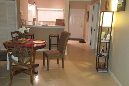 S.Florida Private Room and Bath - Pembroke Park