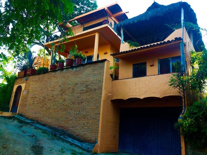 Casa La Paz (Peace House) - Wonderful Views