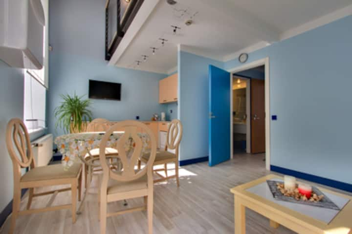 Daily Apartments at Ilmarine - Duplex - near the Old Town