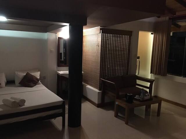 Silvikris Villa - Superior Room