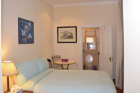 En-Suite Double Room in Marble Arch !SUPER VALUE! - Londra