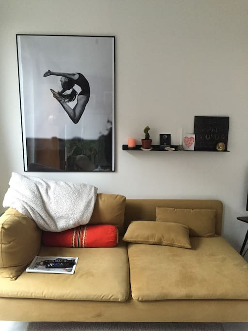New apartment (65m) in centre of Amsterdam - Apartments ...