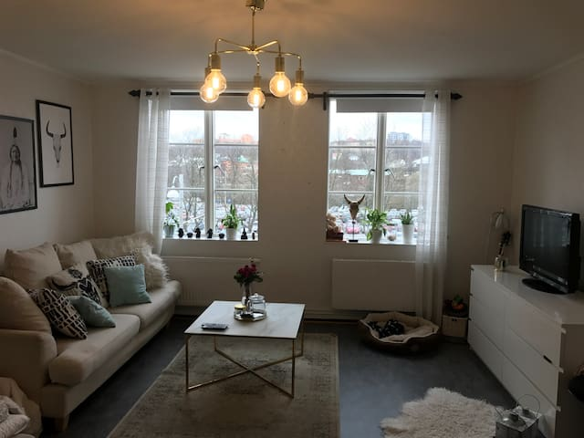 Cozy apartment - Göteborg - Pis