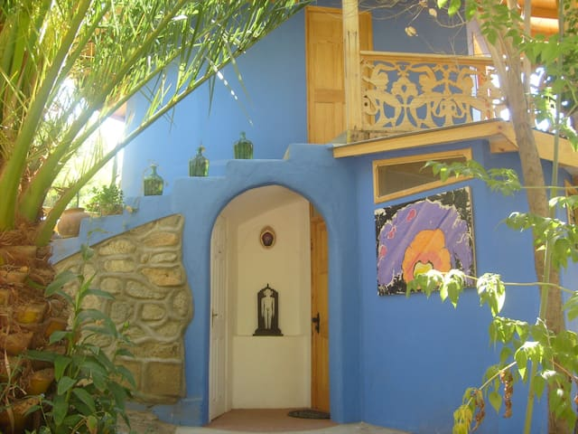 El Jardín Secreto - Cabaña Lila