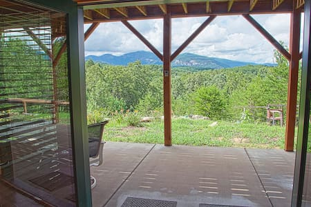 MountainView Getaway at Stonecrest
