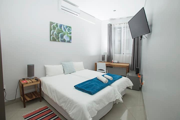 Helio Place Guesthouse 5 Room 3