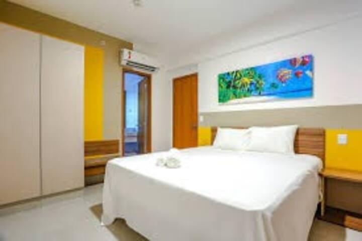 Apartamento Enjoy Olimpia Park Resort