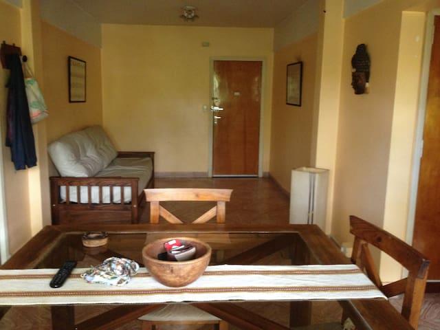 ALQUILER DEPARTAMENTOS EN MIRAMAR - Miramar - Apartament