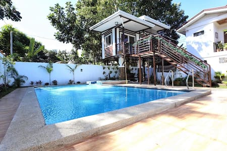 A Very Relaxing Home In Silang Near Tagaytay