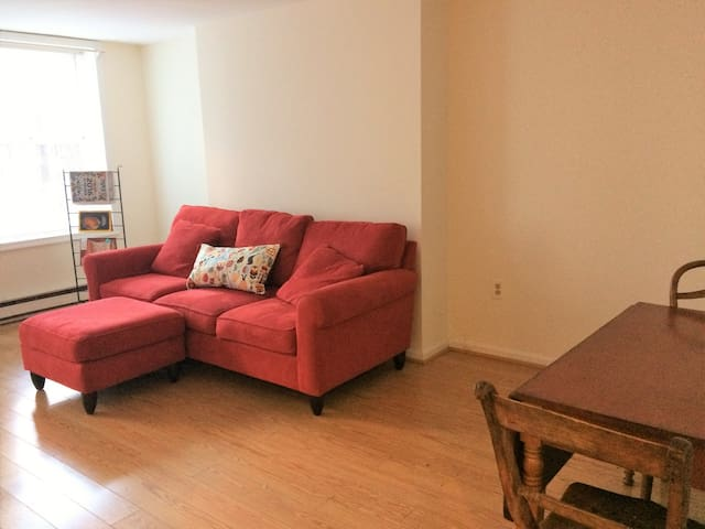 Apartment in the Heart of Downtown - Washington - Pis
