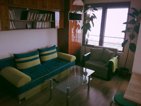 Cozy 1 Bedroom Apartment in Burgas