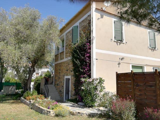 La Vigne - appartement 3 pièces + grande terrasse