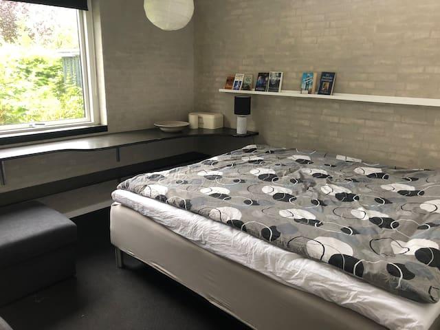 Privat værelse i stor villa nr. 2