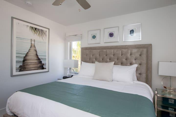 Bahari Master Bedroom