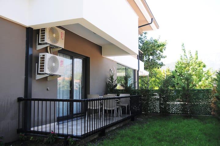 Новые апартаменты в Кемере