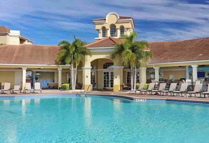 Orlando Vacation Condo - 3bed/2bath