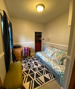 Cute Room in Black Diamond