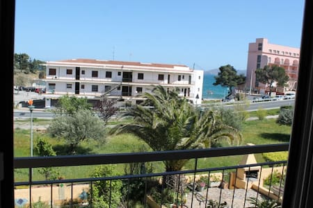 Apartamento con Vistas al Mar - Llançà - Pis