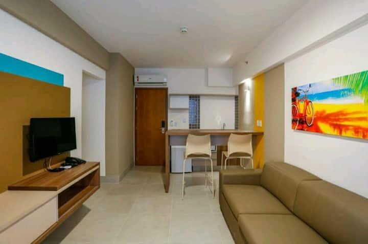 Hotel maravilhoso Enjoy Olimpia Park Resort