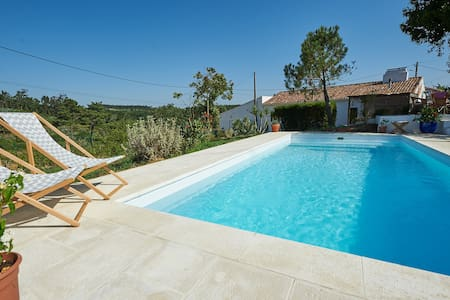 Charming country house close to beaches - Mafra