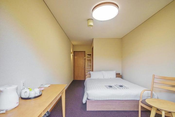 Bself Fuji Onsen Villa Standard Queen Room
