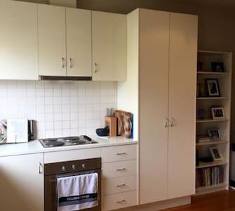 Charming and cosy apartment. - Prahran