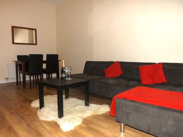 Holytown Road Apartment - Bellshill - Apartment